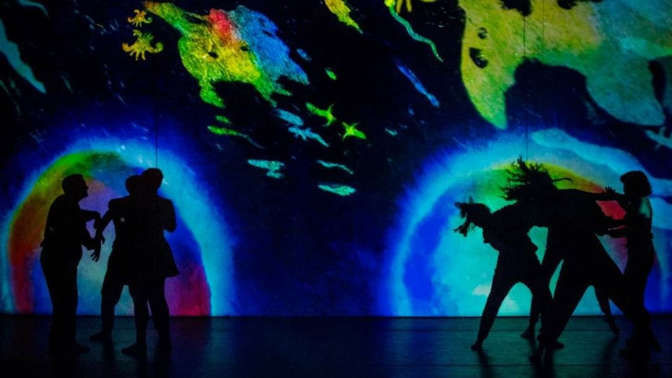 Театральная школа «Инклюзион.Школа.Москва» объявляет кастинг для творческих людей с инвалидностью и без